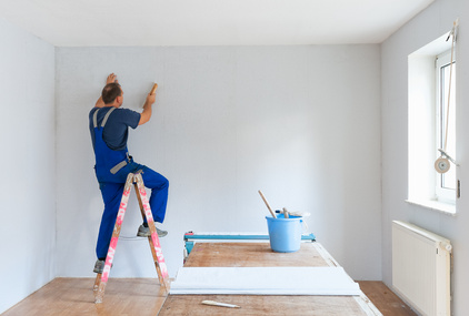 tapezieren leicht gemacht dienstleistungen handwerk. Black Bedroom Furniture Sets. Home Design Ideas