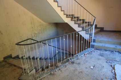 Treppenhaus Gestalten Altbau - Wohndesign